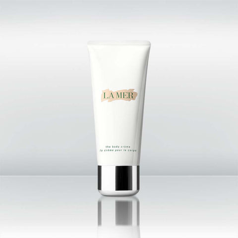 The Body Creme Tube 200ml
