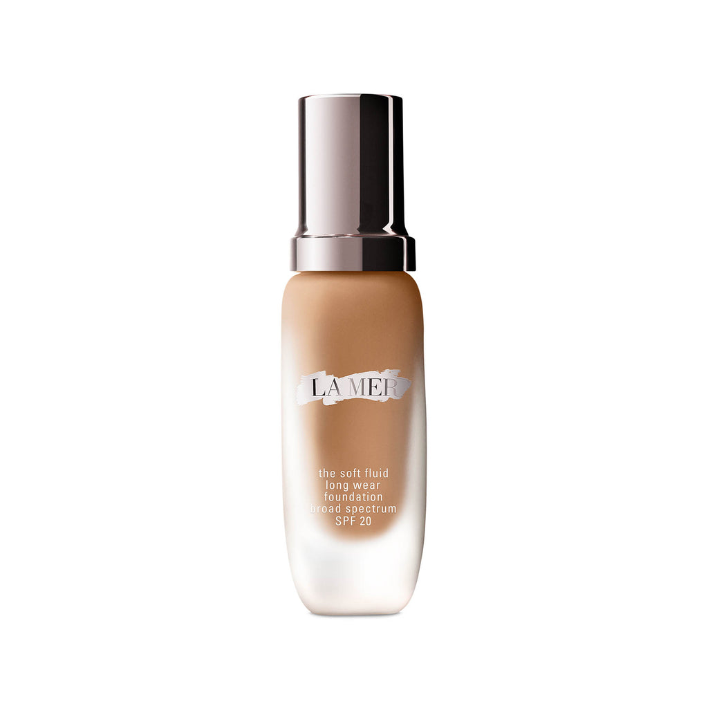 Soft Fluid Long Wear Foundation SPF25