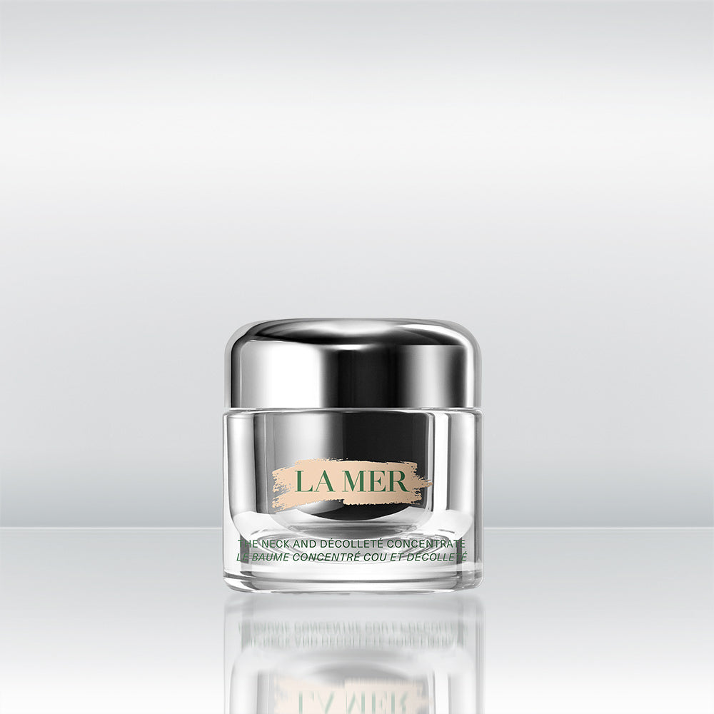 The Neck & Décolleté Concentrate by vendor La Mer