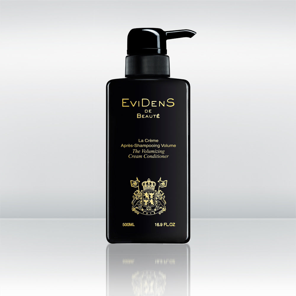 The Volumizing Cream Conditioner by vendor EviDenS