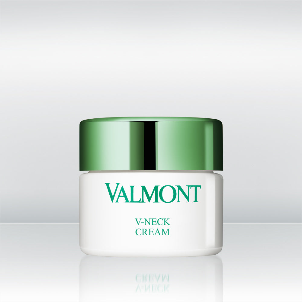 V-Neck Cream by vendor Valmont