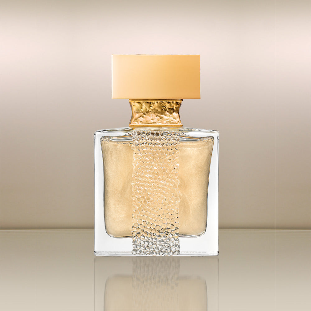 Jewel Collection - Ylang in Gold Nectar by vendor M. Micallef