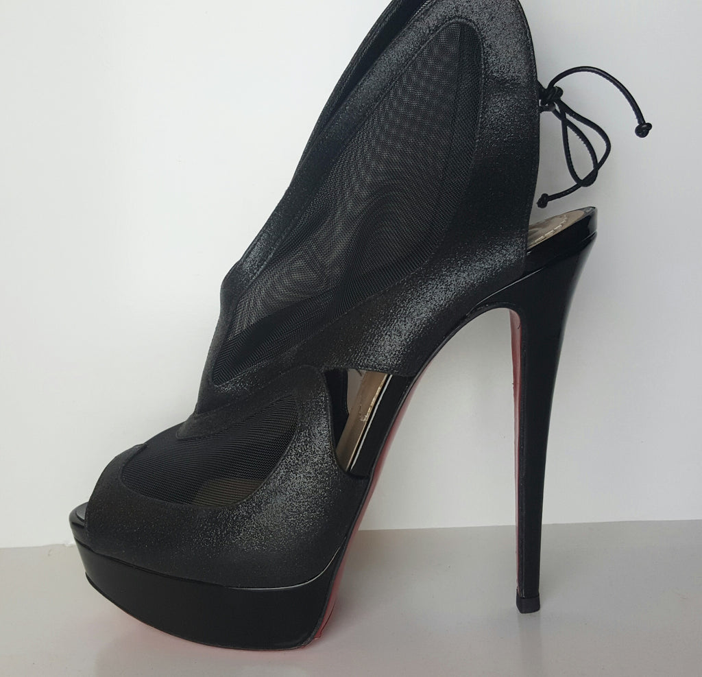 christian louboutin size 40 in us