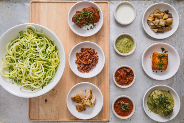 Kitava | Gluten-Free Restaurant, Delivery, & Catering in SF