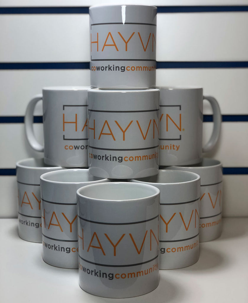 HAYVN New Business Venture - Getting the Word Out