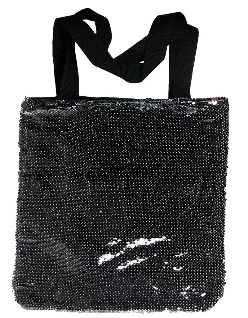 Greek Life Sequin Tote