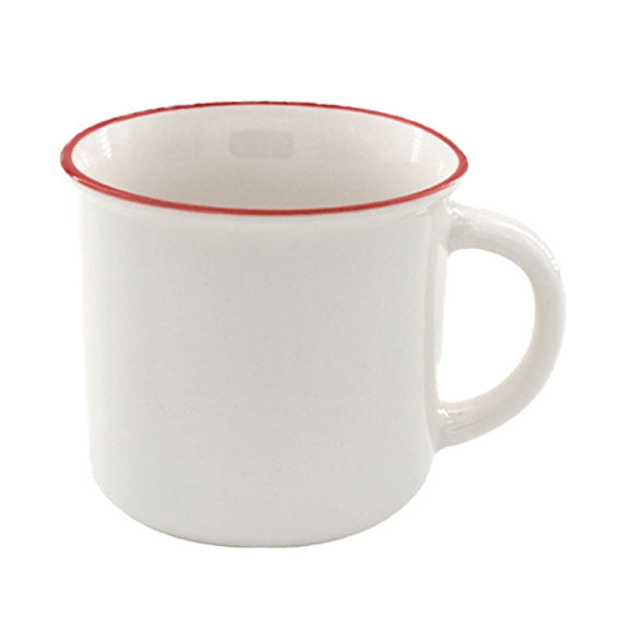 Ceramic Camper Mug 12oz.