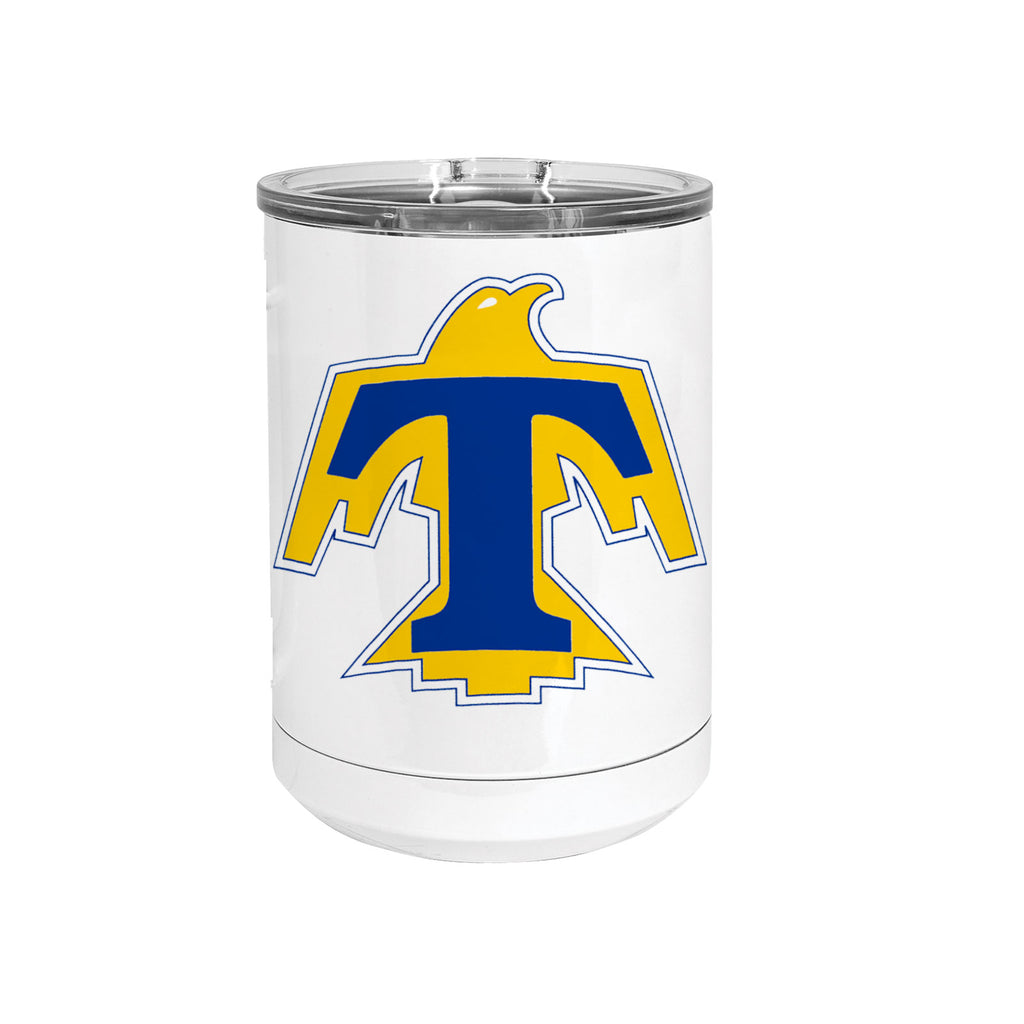 Tokeneke Eagle Stainless Mug 15oz