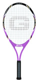 Guts Tennis Racket T-2510 Senior Purple
