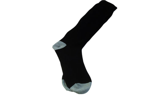 Hockey Plus Skate socks