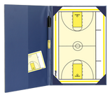 American Basketball - Two-way folder