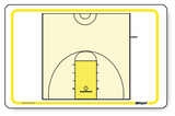 American Basketball - Pocket-size board