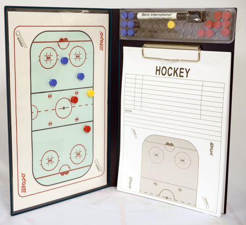 Hockey - Multifunction two-way folder