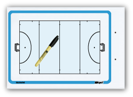 Field hockey - Econo clipboard