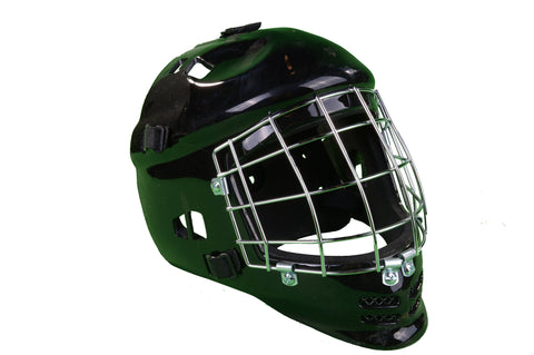Hockey Plus street hockey goalie mask