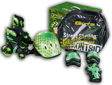 Guts Children inline skate kit