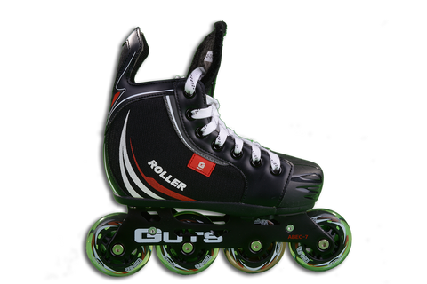 Guts adjustable Roller Hockey skate PW-430