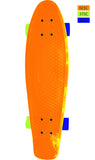 Skate Board PW-513 Orange