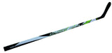 Reaction 100 Junior Hockey stick Black /Green