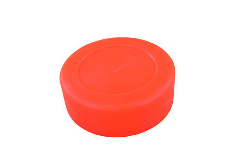 Hockey Plus PVC Plastic Puck