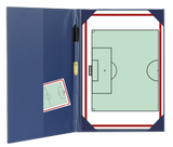 Soccer - Two-way folder