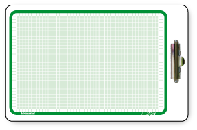 Graphic board - Deluxe clipboard