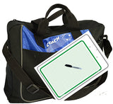 Graphic board - Coach bag and deluxe clipboard kit