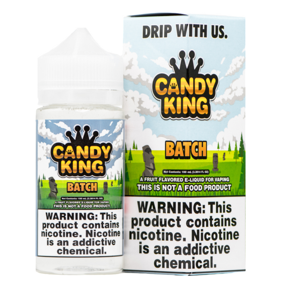 Candy King - Batch