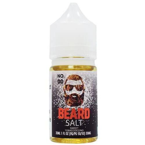 Beard Salt - No. 00
