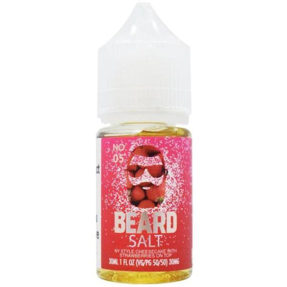 Beard Salt - No. 05