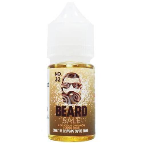 Beard Salt - No. 32