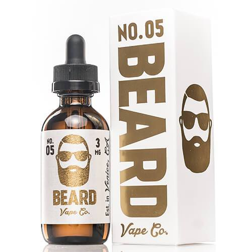 Beard Vape Co. - No. 05