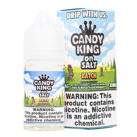 Candy King on Salt - Batch