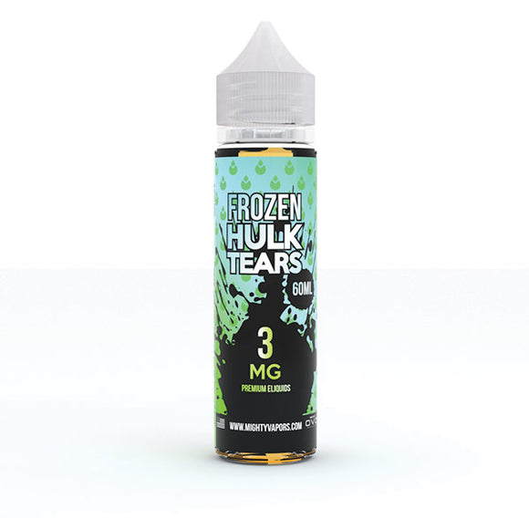 Mighty Vapors - Frozen Hulk Tears