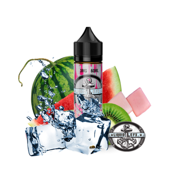Liquid EFX - Drip Diver Ice