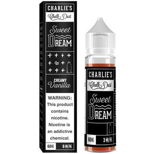 Charlie's Chalk Dust - Sweet Dream