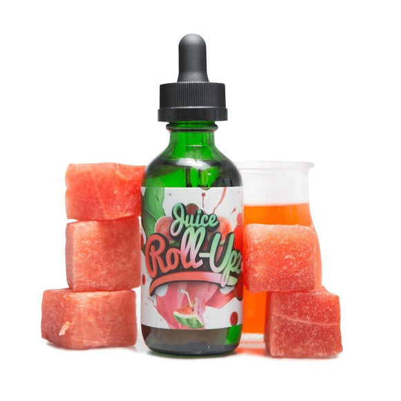Juice Roll Upz - Watermelon