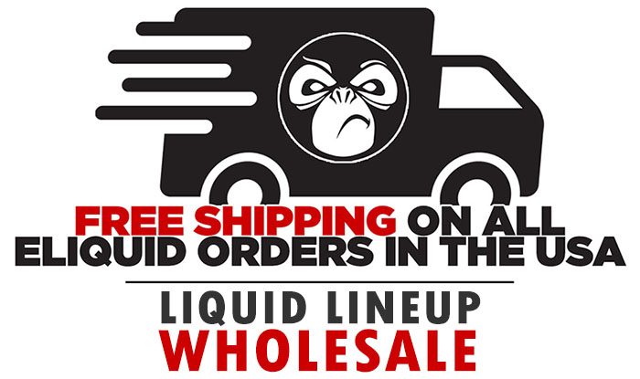 Planet of the Vapes E-Liquid Wholesale