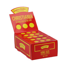 Load image into Gallery viewer, King Size Christiania Box