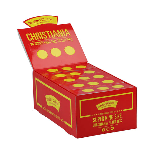 Super King Size Christiania Edition Box