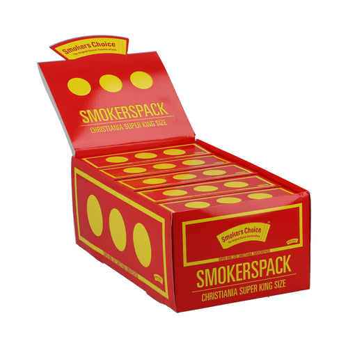 SmokersPack FreeTown Edition 25 Box