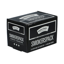 Load image into Gallery viewer, SmokersPack Super King Size Box