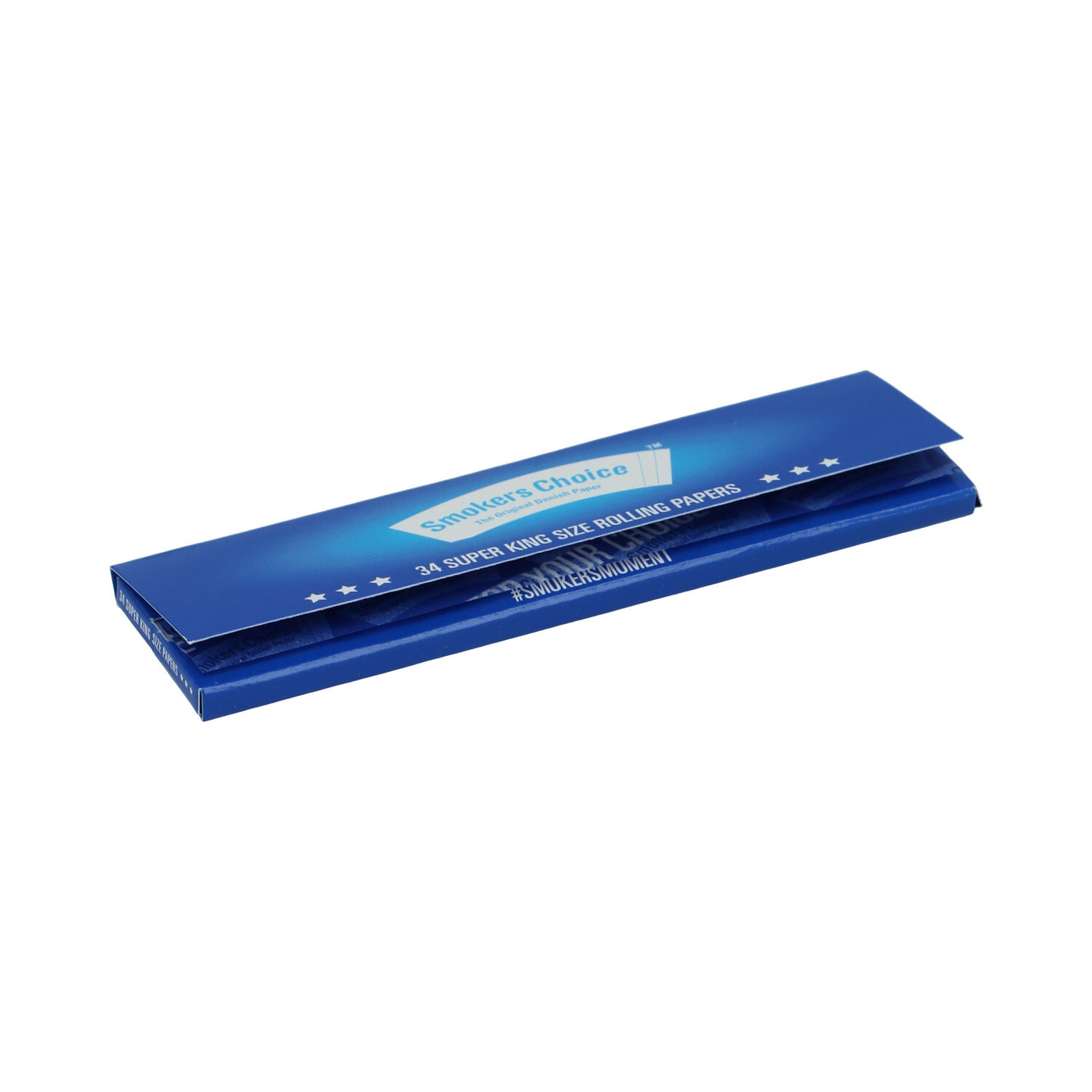 Nordic Blue Super King Size Papers