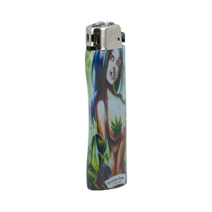 420 Girl Lighter