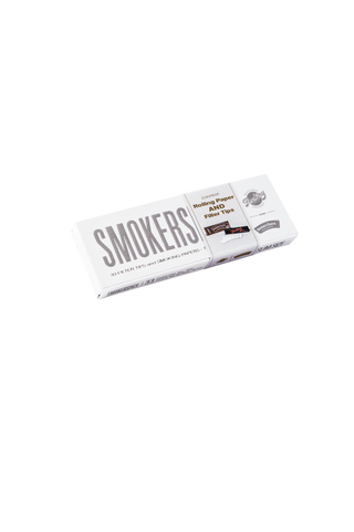 SmokersPack - King Size White slim