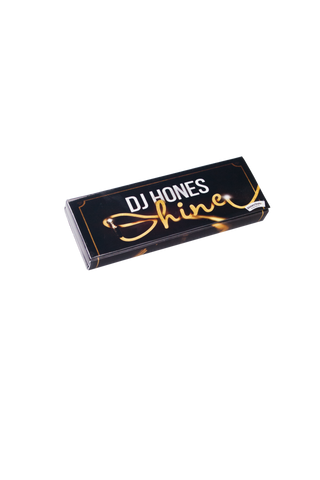 Dj Hones - Shine EP