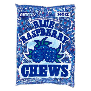 Albert's Fruit Chews