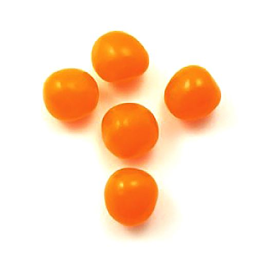 Orange Color Bulk Candy