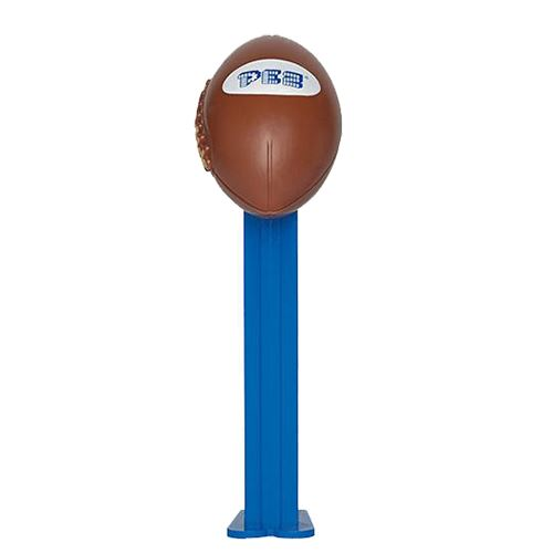 PEZ Football Candy Dispensers