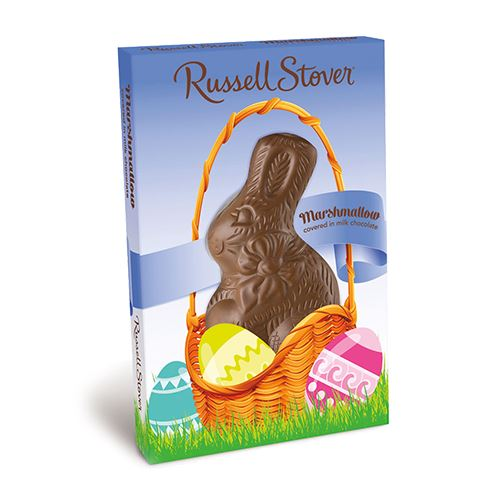Russell Stover Chocolate Easter Bunnies